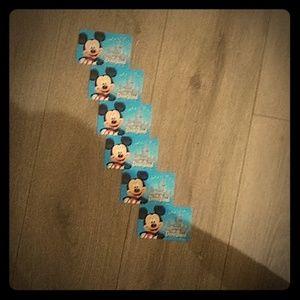 3-Day Disneyland Park Hopper Ticket's Ages 3+